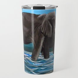On Water Travel Mug