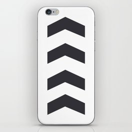 Liam Payne tattoo iPhone Skin