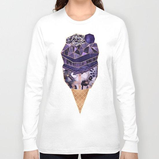 Ice Cream 1 Long Sleeve T-shirt