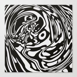 Zeyna Canvas Print
