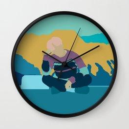Spring Day - Jimin BTS Wall Clock