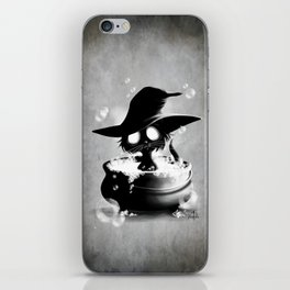 Witch iPhone Skin