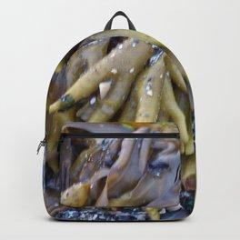 Seaweed bladders -  Bladder wrack Backpack