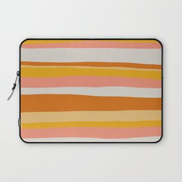 sedona, desert stripes Laptop Sleeve