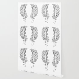 Kale Wallpaper
