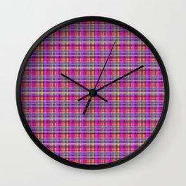 567 Wall Clock