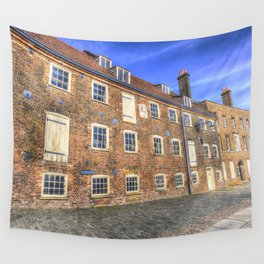 House Mill Bow London Wall Tapestry