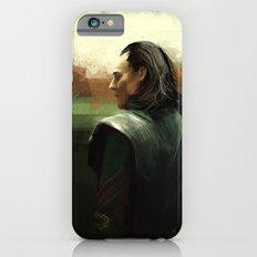 Prisoner Loki  iPhone 6s Slim Case
