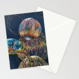 Parenting Module Stationery Cards