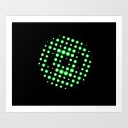 Lanterna Art Print