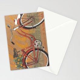 Schwinn Meteor Stationery Cards