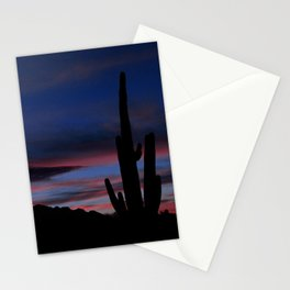 The Sun, It Rises Stationery Cards
