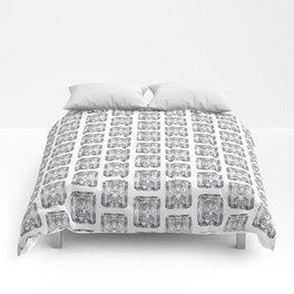 Radiant Comforters