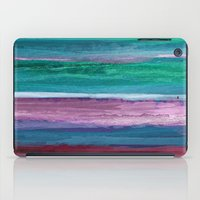 the strokes iPad Cases featuring Different Strokes by Steven Womack