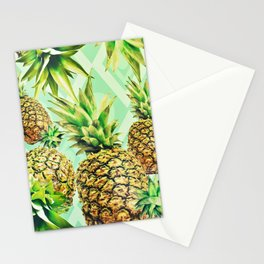 Pining Away Stationery Cards