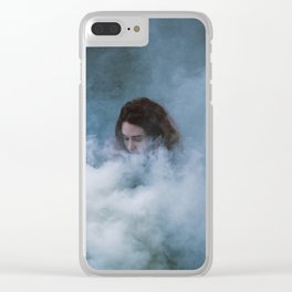 Lethe Clear iPhone Case