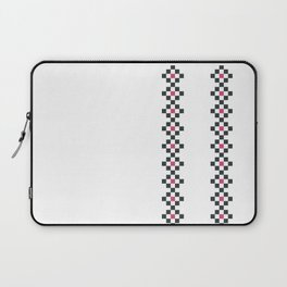Chique Romania I Laptop Sleeve