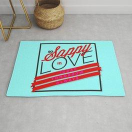 Sappy in Love - RMX Rug