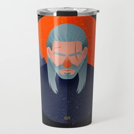 Geralt Travel Mug