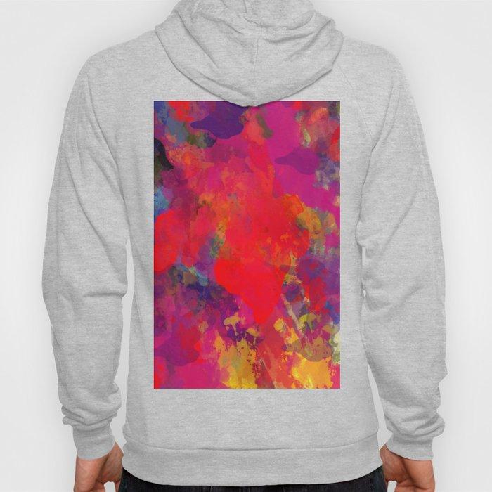 Abstack Hot Color Hoody
