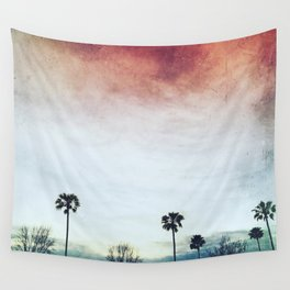 threes Wall Tapestry