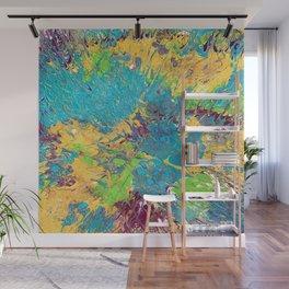 Take This Trip Wall Mural