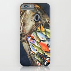 Fishes iPhone 6s Slim Case