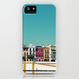 Triana, the beautiful iPhone Case
