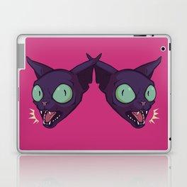 Mad Cat Laptop & iPad Skin
