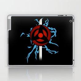 Kakashi's Ninja Way Laptop & iPad Skin
