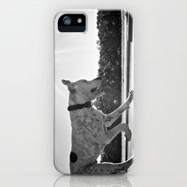 Break Free iPhone Case