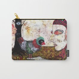 Secret Place III Carry-All Pouch