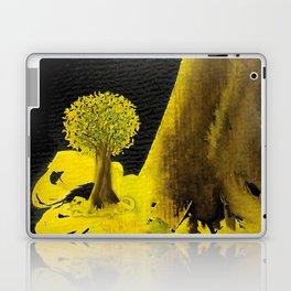 The Fortune Tree #5 Laptop & iPad Skin