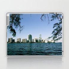 City Life Laptop & iPad Skin