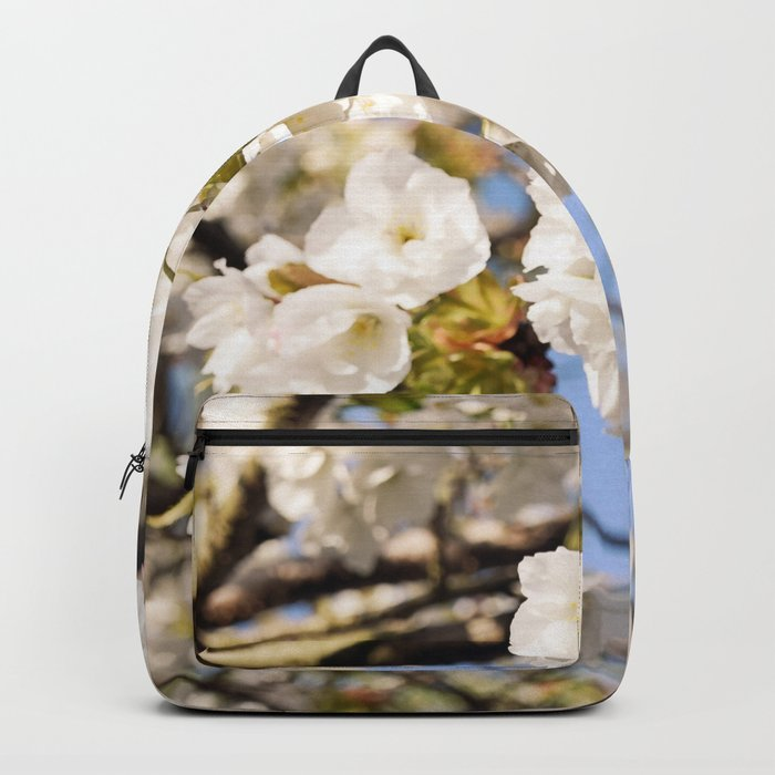 Hello Spring #3 Backpack