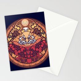 Rauru, Sage of Light Stationery Cards