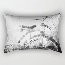 Vintage play Rectangular Pillow