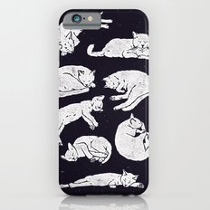 Sleeping Cats iPhone 6s Slim Case