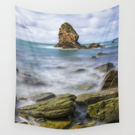 Gwenfaens Pillar Wall Tapestry