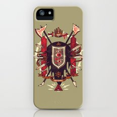 Astral Ancestry iPhone (5, 5s) Slim Case