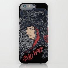 Bad Wolf Slim Case iPhone 6
