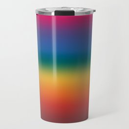 Rainbow 2018 Travel Mug