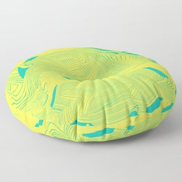 ++ Floor Pillow