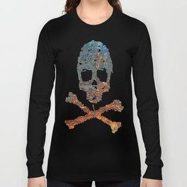 Dead Frost Skulls Long Sleeve T-shirt