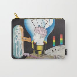 Drug Carry-All Pouch