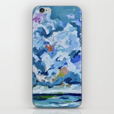 Southerly iPhone & iPod Skin