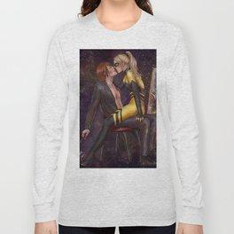 ChloNath - Craving Long Sleeve T-shirt