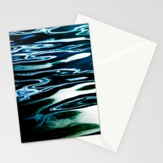 Water 3 Stationery Cards