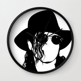 Jocko Wall Clock