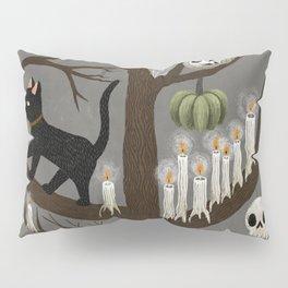 halloween tree Pillow Sham